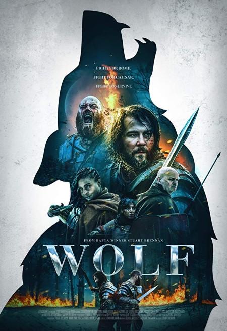 Wolf (2019) HDRip XviD AC3  EVO