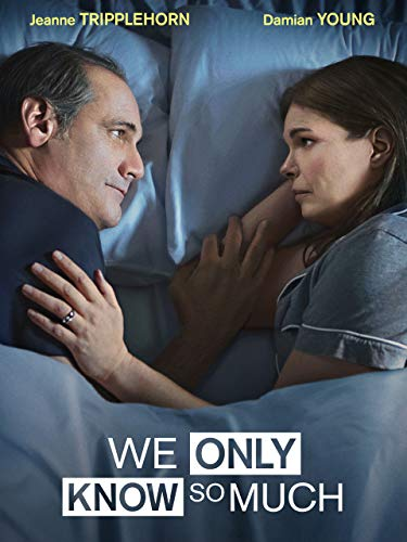 We Only Know So Much (2019) 720p WEBRip 800MB x264  GalaxyRG