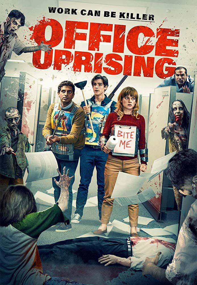 Office Uprising (2018) [720p] [BluRay] [YTS MX]