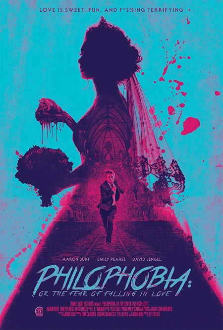 Philophobia Or The Fear Of Falling In Love (2019) BRRip XviD AC3-EVO