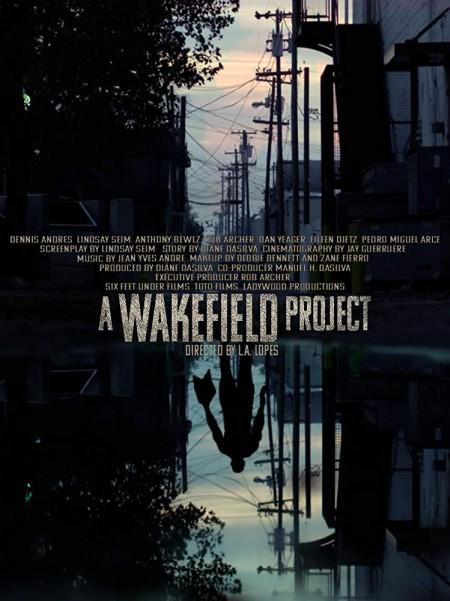 A Wakefield Project (2019) HDRip XviD AC3-EVO