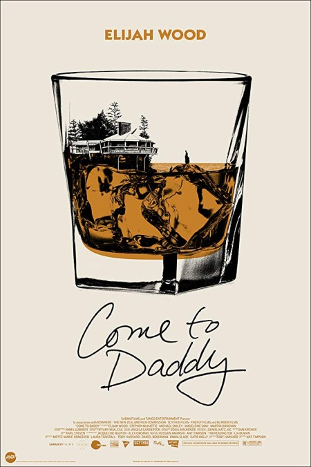 Come to Daddy (2019) 1080p BluRay 1400MB DD5.1 x264-GalaxyRG