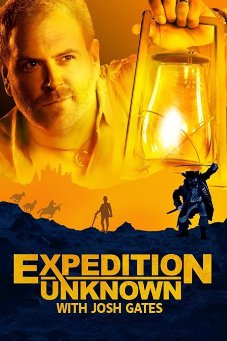 Expedition Unknown S09E07 Mysteries of Bermuda Triangle 720p WEB x264-ROBOTS