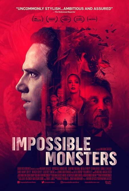 Impossible Monsters 2019 BRRip XviD AC3-EVO