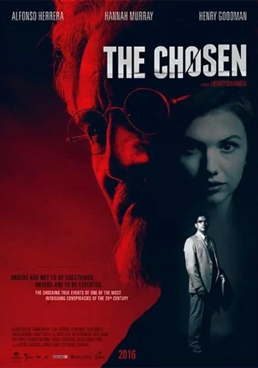 Chosen (2016) [720p] [BluRay] [YTS MX]