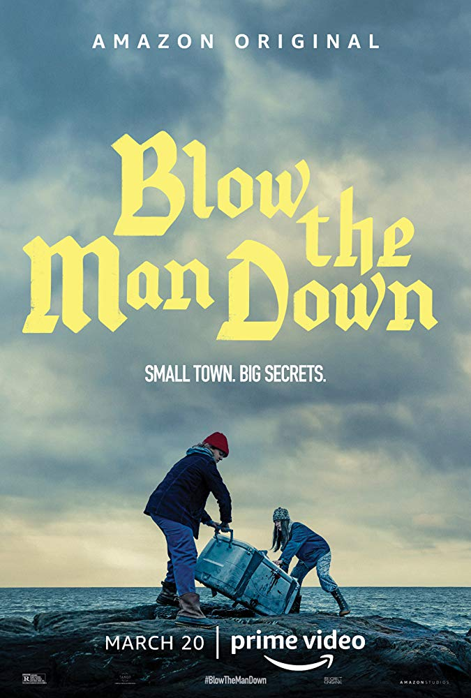 Blow the Man Down 2019 720p WEBRip 800MB x264-GalaxyRG