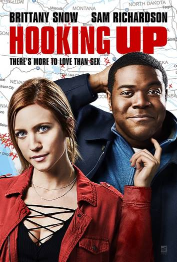 Hooking Up 2020 WEB-DL XviD AC3-FGT