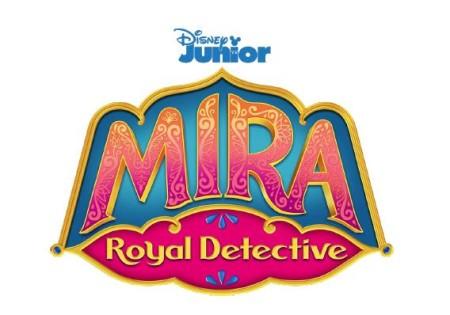 Mira Royal Detective S01E02 480p x264-mSD