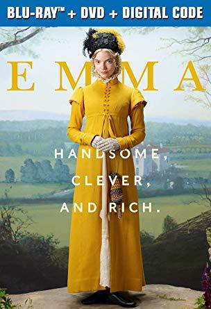 Emma (2020) HDCAM 850MB c1nem4 x264-SUNSCREEN
