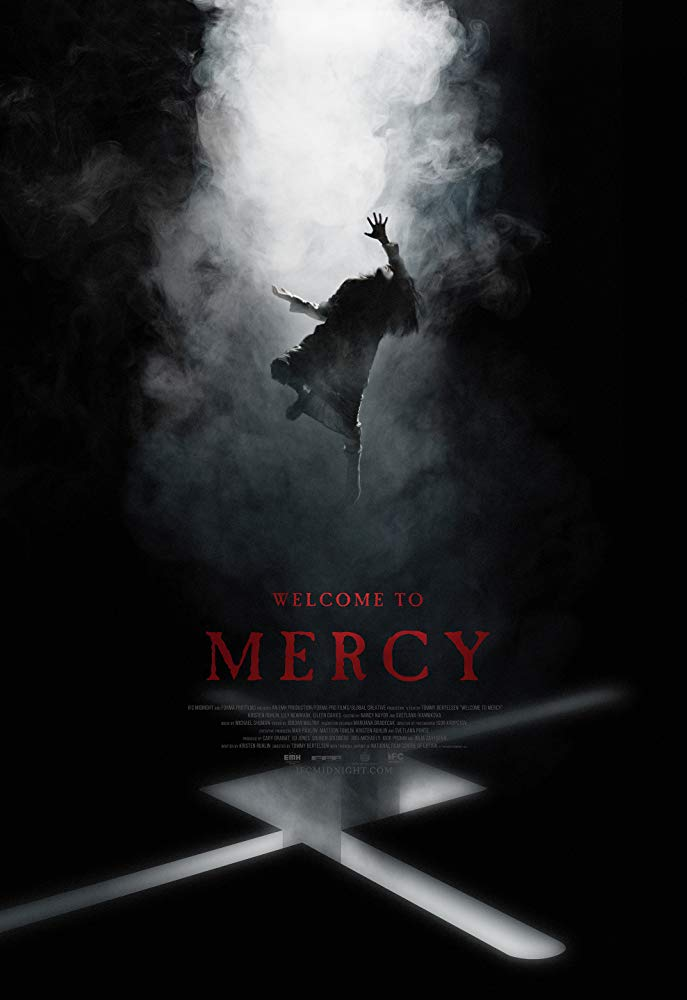 Welcome to Mercy (2018) [1080p] [BluRay] [YTS MX]