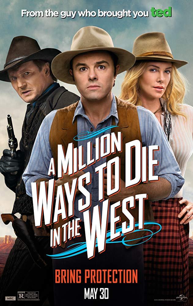 A Million Ways to Die in the West 2014 EXTENDED 1080p BluRay x265-RARBG