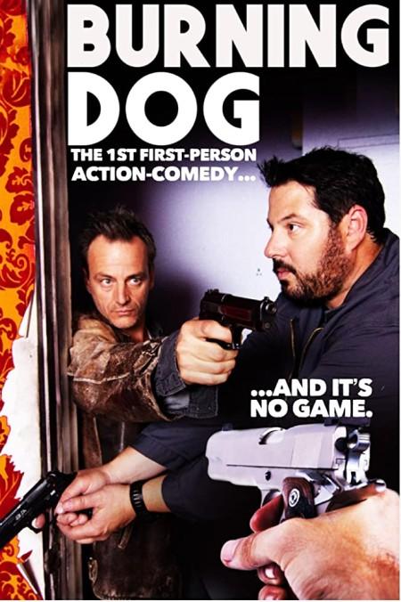Burning Dog (2020) 1080p WEB-DL H264 AC3-EVO