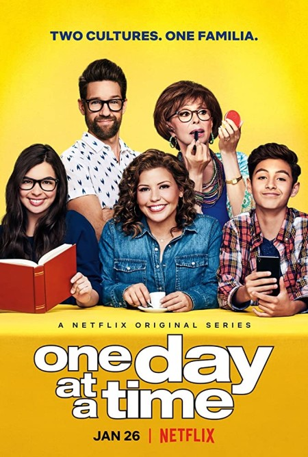 One Day at a Time 2017 S04E01 WEBRip x264-XLF