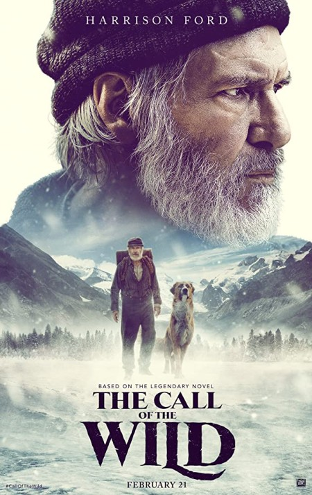 The Call of the Wild (2020) NEW 720p HD-TS-CPG