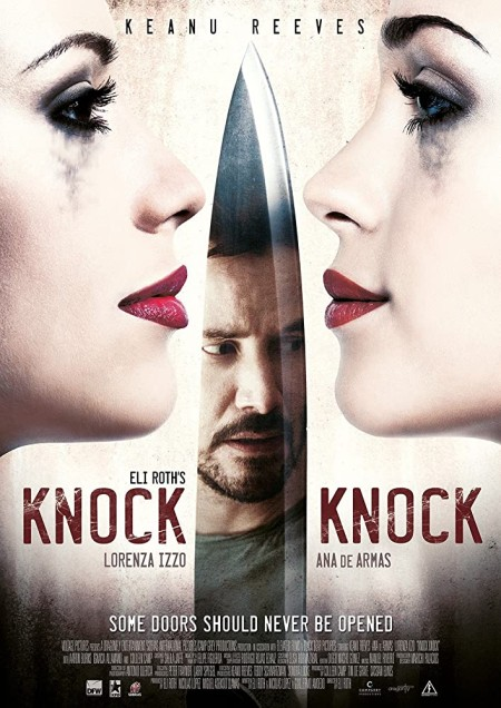 Knock Knock (2015) 1080p BluRay x264 DTS - 5-1 KINGDOM-RG