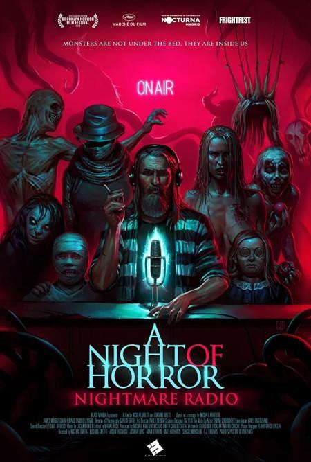A Night Of Horror Nightmare Radio 2019 720p WEBRip 800MB x264-GalaxyRG