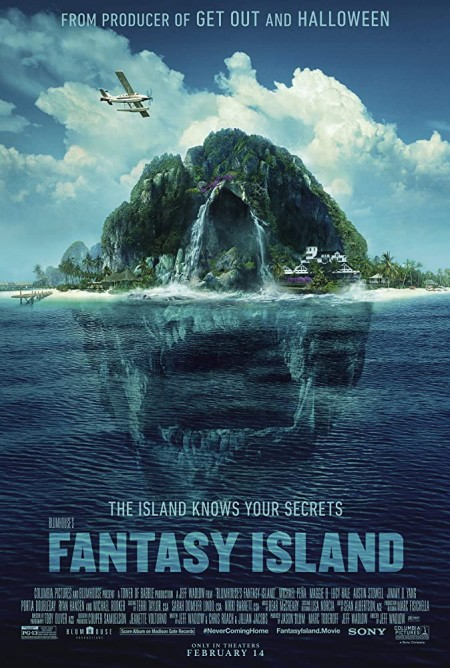 Fantasy Island 2020 UNRATED HDTS x264 AC3-ETRG
