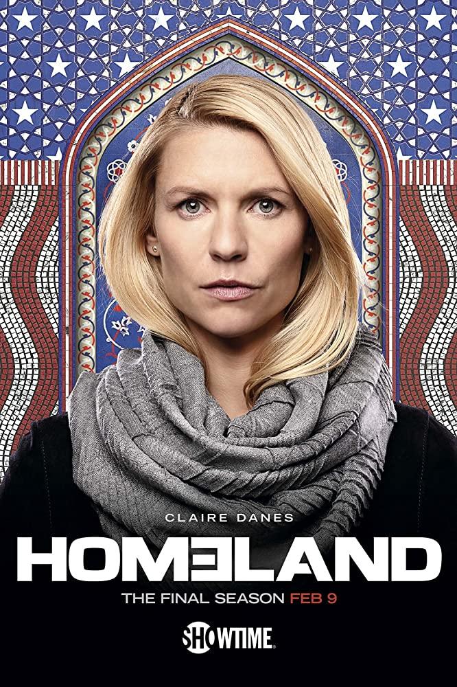 Homeland S08E08 720P WEB X264-POKE