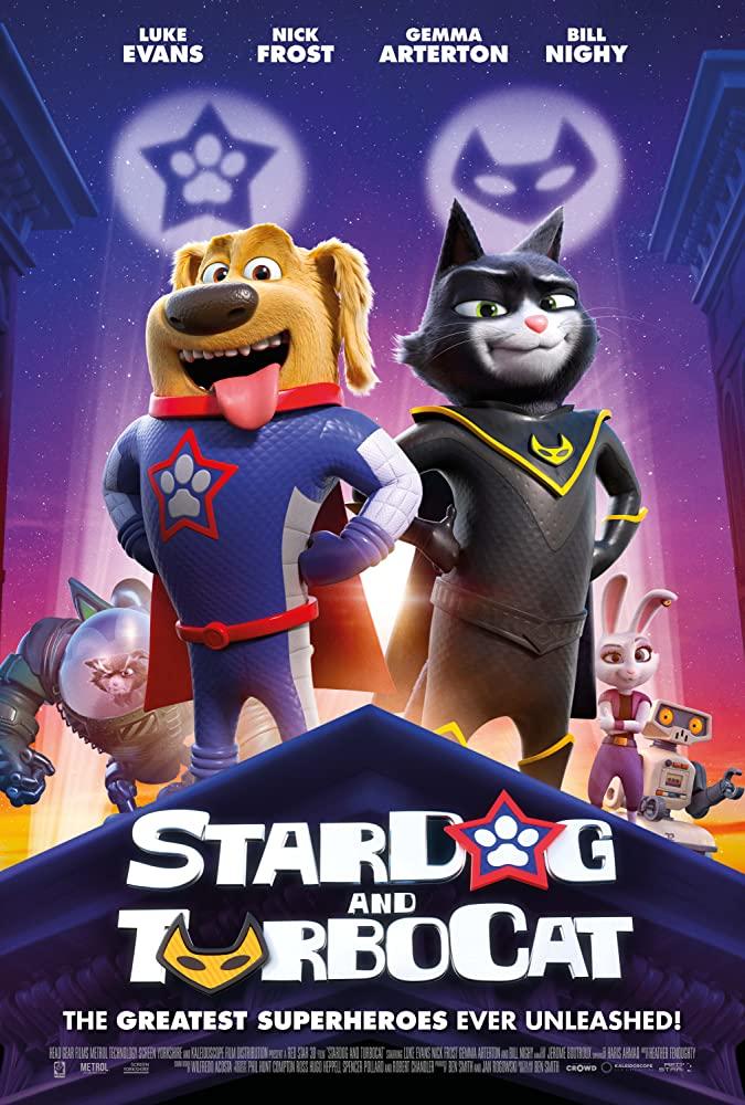 StarDog and TurboCat 2019 720p BluRay x264-EiDER