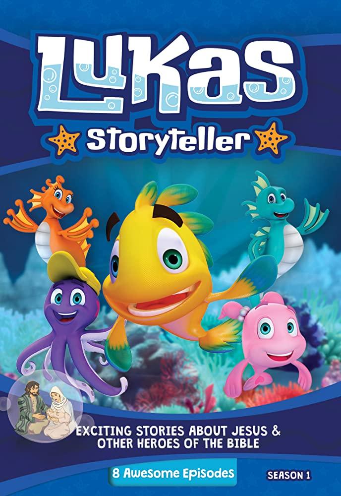 Lukas Storyteller 2019 1080p WEB-DL H264 AC3-EVO[TGx]