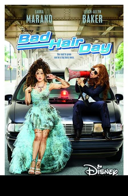 Bad Hair Day 2015 Disney DCOM 720p Webrip X264 Solar