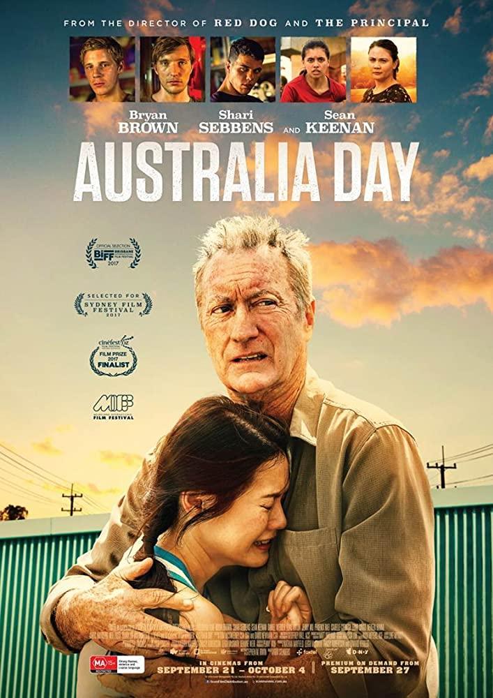 Australia Day (2017) [1080p] [BluRay] [YTS MX]