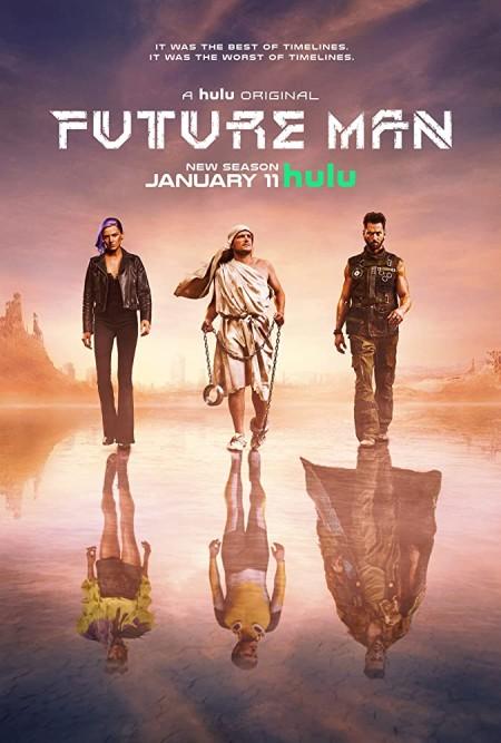Future Man S03E06 480p x264-mSD