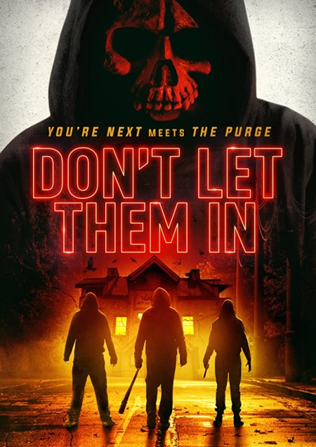 Dont Let Them in 2020 720p WEBRip 800MB x264-GalaxyRG