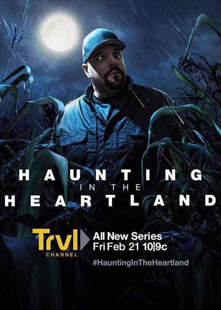 Haunting in the Heartland S01E06 Come Play 720p HDTV x264-CRiMSON