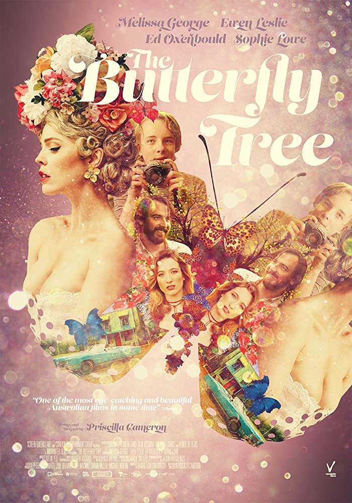 The Butterfly Tree (2017) [1080p] [BluRay] [YTS MX]