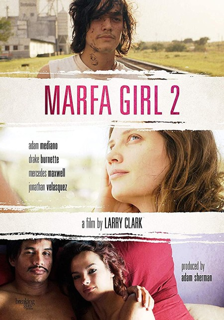 Marfa Girl 2 2018 720p BluRay x264-GETiT