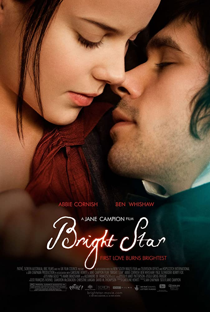 Bright Star 2009 [720p] [BluRay] YIFY