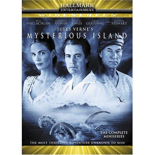 Mysterious Island 2005 BRRip XviD MP3-XVID
