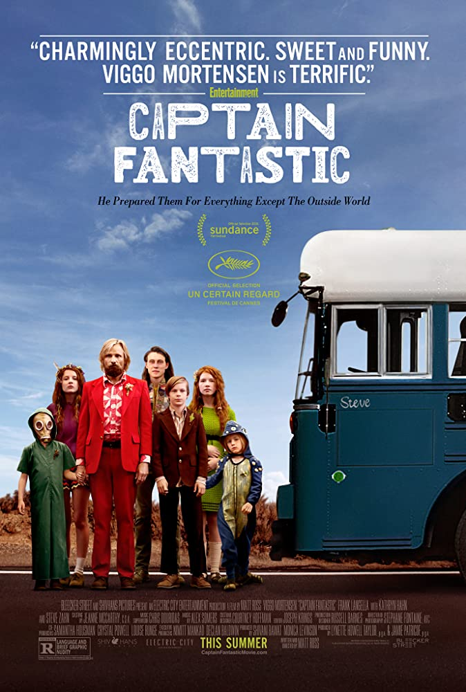 Captain Fantastic (2016) [1080p] [BluRay] [YTS MX]