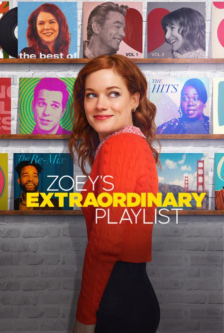 Zoeys Extraordinary Playlist S01E09 HDTV x264-KILLERS