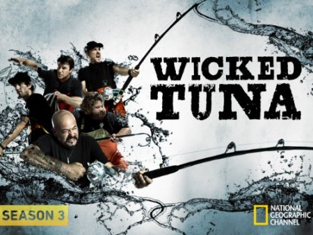 Wicked Tuna S09E06 Kraken the Code WEB x264-CAFFEiNE