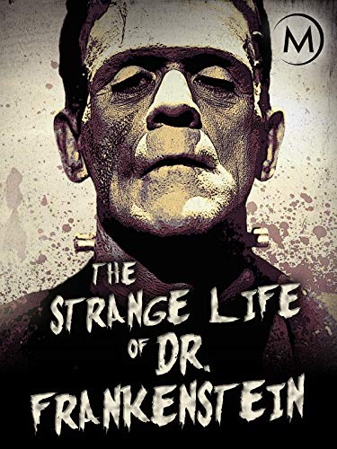 The Strange Life of Dr Frankenstein 2018 720p AMZN WEBRip 800MB x264-Galaxy ...