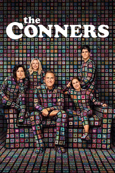 The Conners S02E17 HDTV x264-SVA