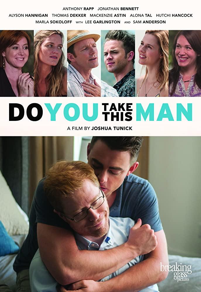 Do You Take This Man (2016) [1080p] [WEBRip] [YTS MX]