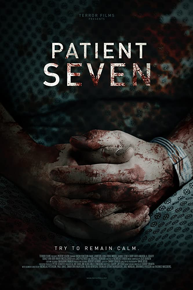 Patient Seven (2016) [1080p] [BluRay] [YTS MX]