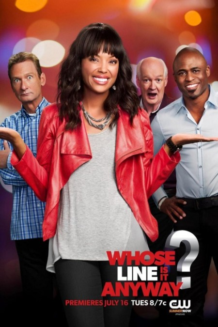 Whose Line Is It Anyway US S16E02 480p x264-mSD
