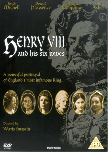 Henry VIII And His Six Wives S01E01 720p HDTV x264-CBFM