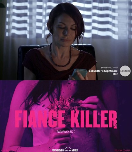 Fiance Killer 2018 720p WEB-DL H264 BONE