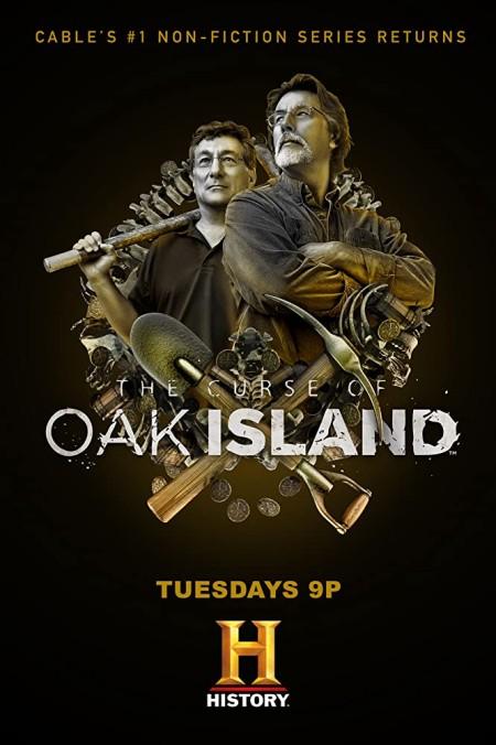 The Curse of Oak Island S07E20 REAL 480p x264-mSD