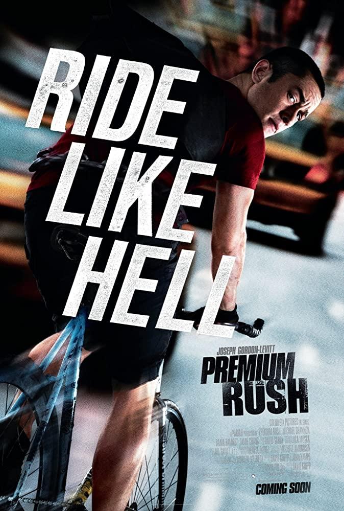 Premium Rush 2012 1080p BluRay DD5 1 HEVC-3010