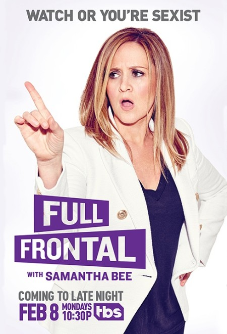 Full Frontal with Samantha Bee S05E07 720p WEB H264-XLF