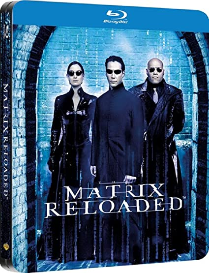 The Matrix Reloaded 2003 REMASTERED 720p BluRay 999MB HQ x265 10bit-GalaxyR ...