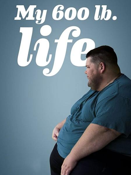 My 600-Lb Life S08E15 Ashley Ts Story HDTV x264-CRiMSON