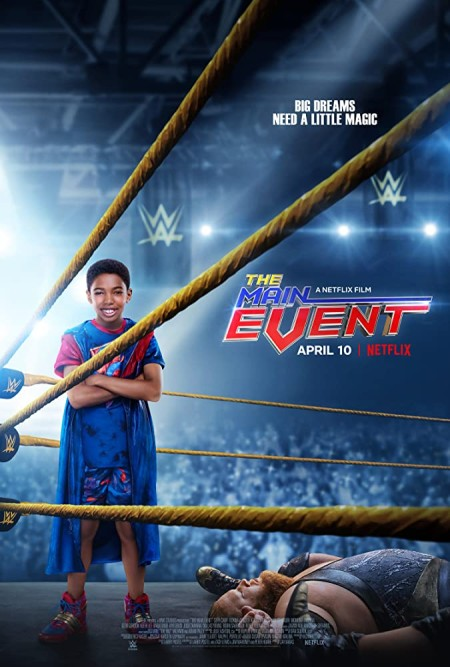 The Main Event (2020) MultiSub 720p WEBRip x264-StB