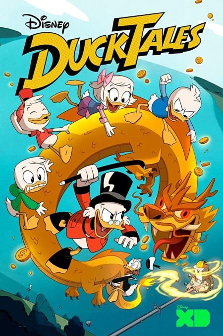 DuckTales 2017 S03E03 480p x264-mSD